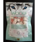 Woolf Dog Chicken & Codfish sushi 100 g