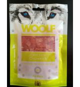 Woolf Dog Chicken Chunkies 100 g