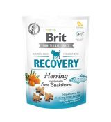 Brit Care Dog Functional Snack Recovery Hering 150 g